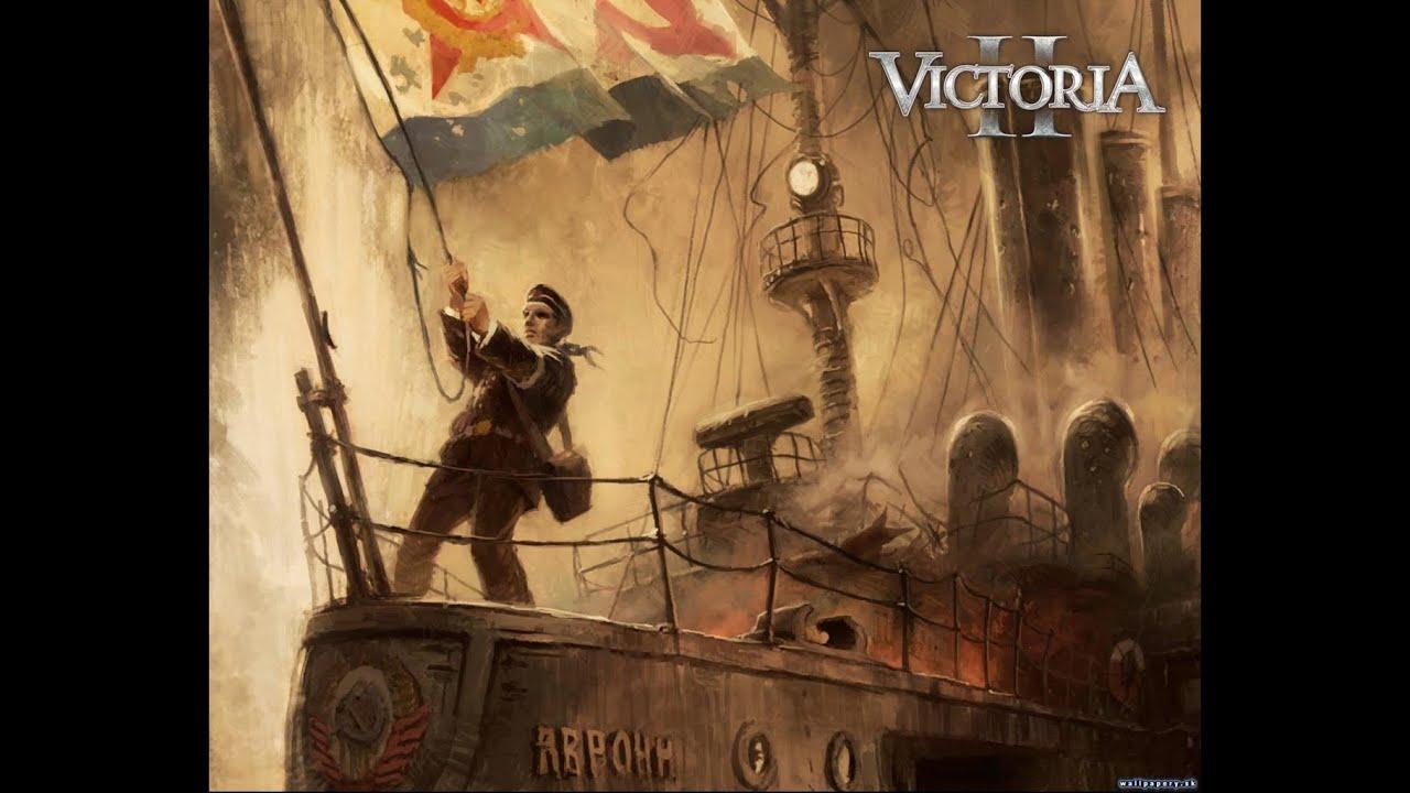 Victoria 2 Japan