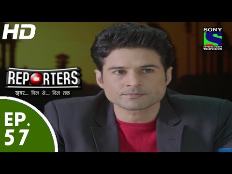 Reporters - रिपोर्टर्स - Episode 57 - 6th July, 2015