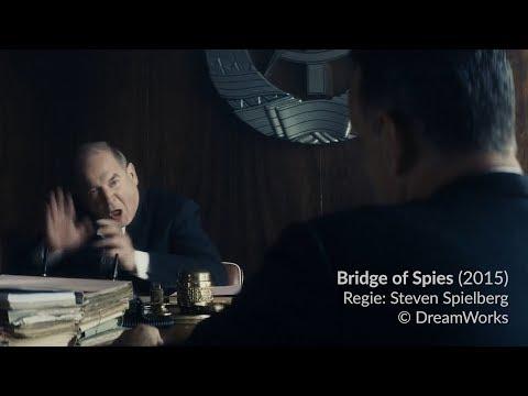 richtig Verhandeln - Videobeispiel aus Bridge of Spies