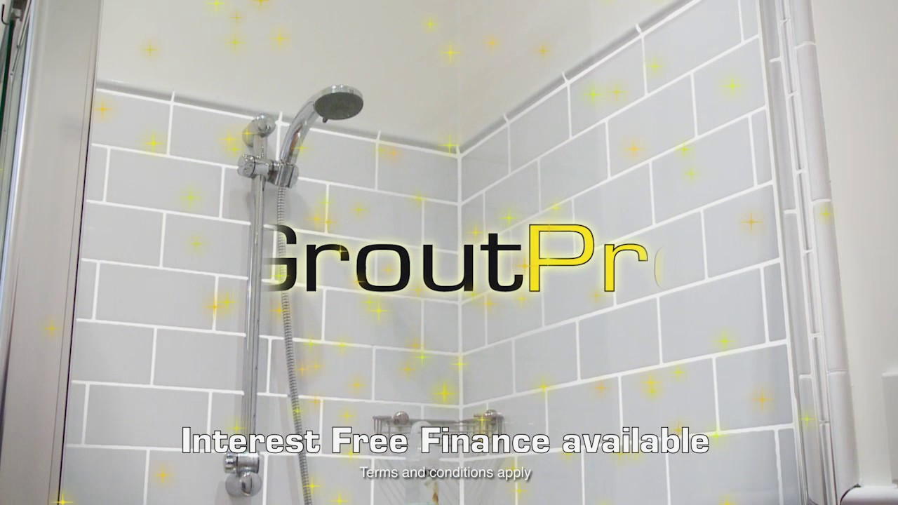 GroutPro | Grout and Tile Restoration and Maintenance Specialists |