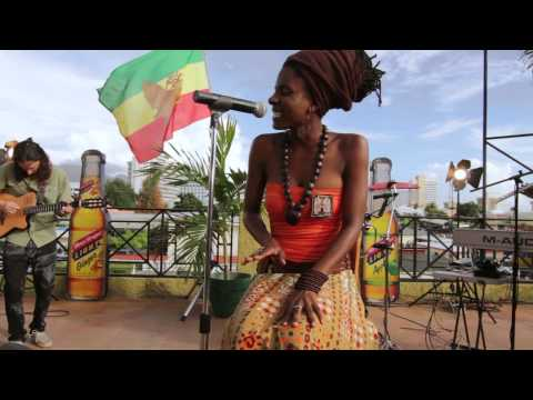 Jah9 | Brothers | Jussbuss Acoustic | Episode 11