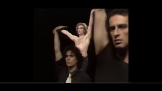 Jorge Donn - Bolero (choreography by Maurice Bejart)  Хорхе Донн - Болеро хореограф Морис Бежар