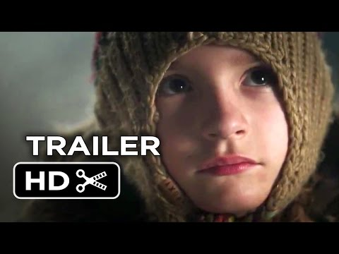 Saving Christmas Official Trailer 1 (2014) - Kirk Cameron Movie HD