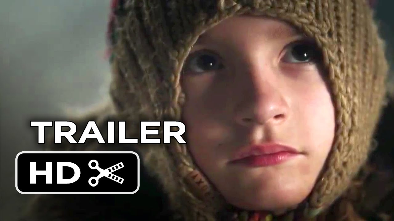 Saving Christmas Official Trailer 1 (2014) - Kirk Cameron Movie HD ...