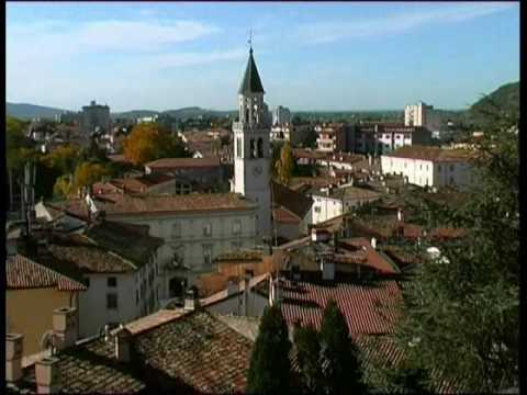 Italy friuli venezia giulia gorizia youtube for Arredamento friuli venezia giulia