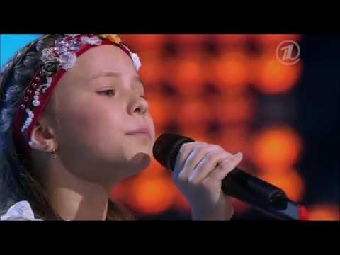 Дарья Лебедева, Арина