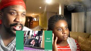 Try Not To Laugh (Vine Edition) IMPOSSIBLE CHALLENGE #65 - Best Viners 2017 REACTION!!!