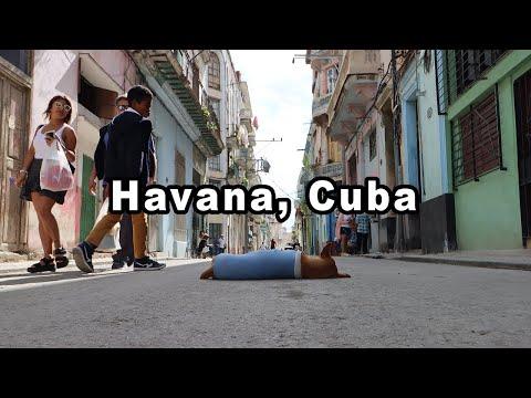 HAVANA, CUBA... A City Like No Other 🇨🇺