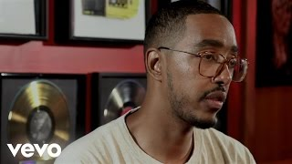 Oddisee I Had To Sleep Over A Funeral Parlor (247HH Wild Tour Stories)