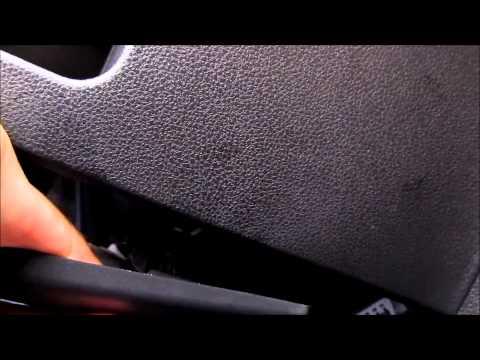 2012 Honda Fit Fuse Panel