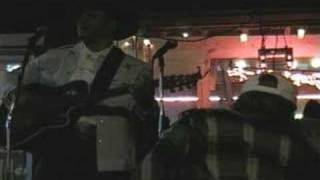 "Mike Johnson: ""I Never Go Around Mirrors"" 1999 Music City Lounge, Nashville"