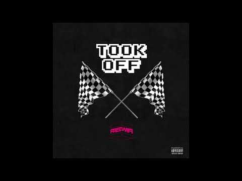Took Off - FREEWIFI (Official Audio)