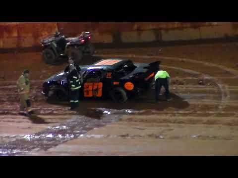 Friendship Motor Speedway (RENEGADES) 9-2-17
