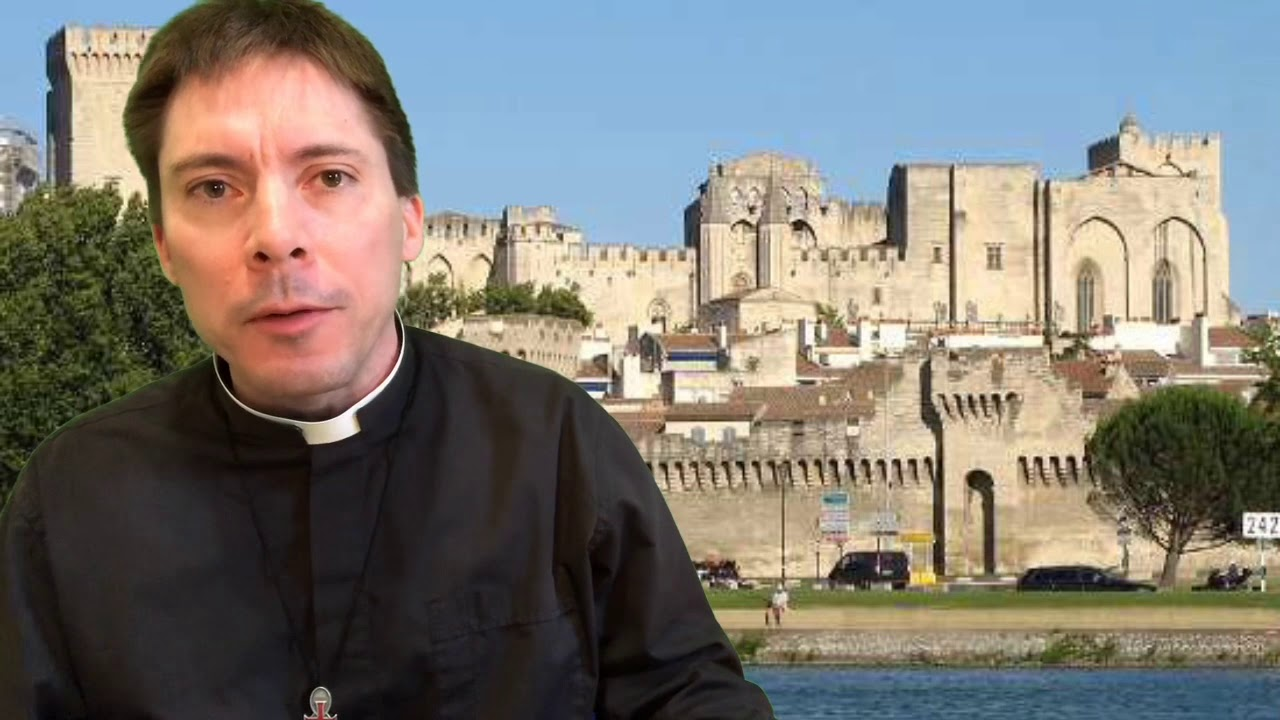 Pope Francis ANGRY about Fr. James Martin meeting? - NEW REPORT