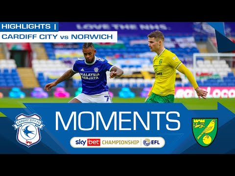 Cardiff Norwich Goals And Highlights
