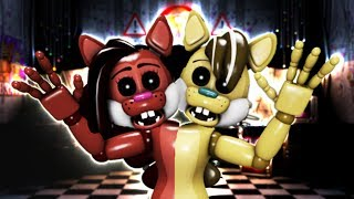 SQUIRREL SISTERS WANT TO PLAY | POPGOES - Part 2