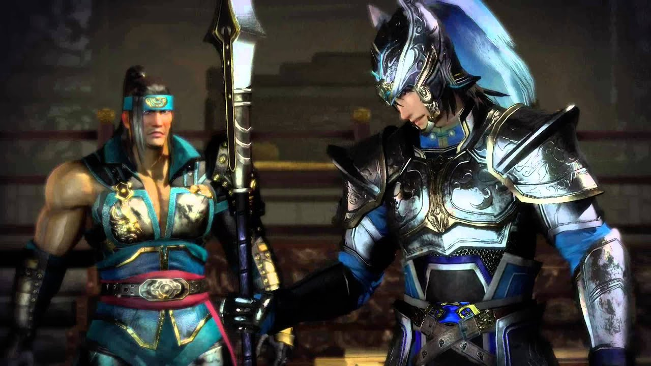 <b>DYNASTY</b> <b>WARRIORS</b> <b>8</b>: <b>Xtreme</b> <b>Legends</b> <b>Complete</b> <b>Edition</b>