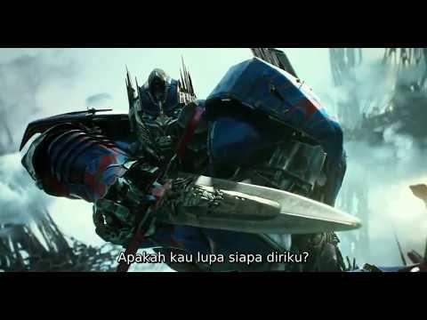 Transformers The Last Knight Sub Indonesia
