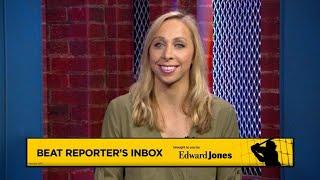 Edward Jones Reporter Inbox: Brittany Ghiroli on Orio