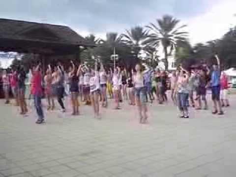 EF Dance 2013 Ocala, FL