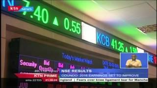 NSE reports 45 decline in net profits