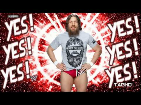 """Daniel Bryan 9th WWE Theme Song   """"Flight Of The Valkyries"""" 720pᴴᴰ + Download Link"""
