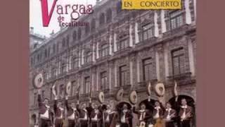 Mariachi Vargas de Tecalitlan  Las Bodas de Luis Alonso