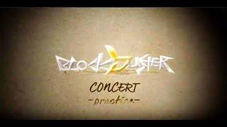 "[ENG] Block B ""BLOCKBUSTER"" 1st Concert Disc 02 - Con Practice"