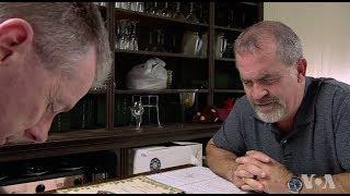 Chất gây nghiện: Cơn ác mộng tàn phá nước Mỹ - North Carolina Phần 3 (VOA)