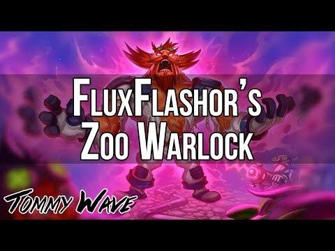 FluxFlashor's Zoo Warlock - Hearthstone Decks