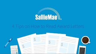 Sallie Mae: How to Read Your Financial Aid Award Letter