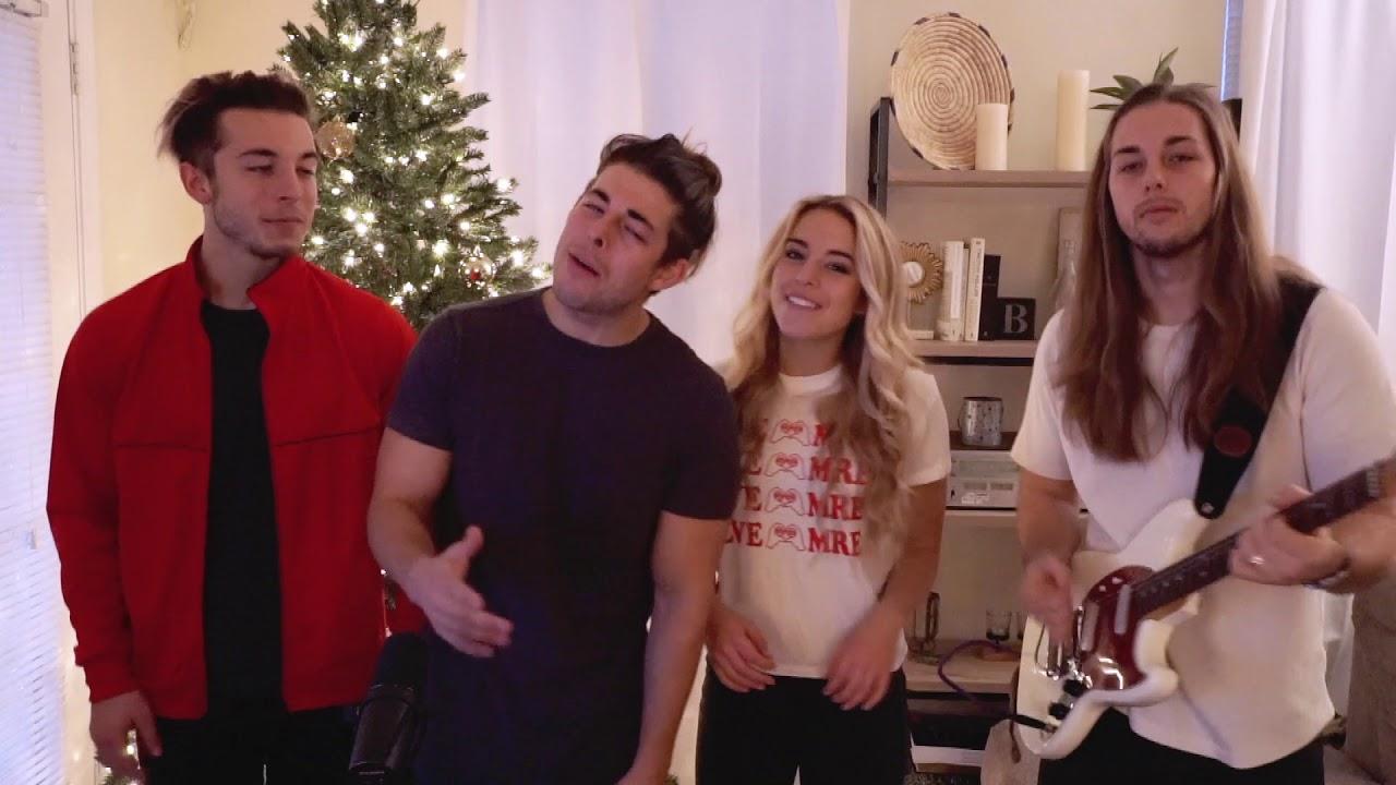 """Bonray - Christmas Classics - """"Rockin Around the Christmas Tree ..."""