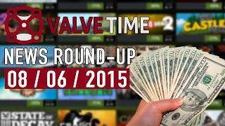Refund Your Steam Games 8th June 2015 ValveTime News Round Up