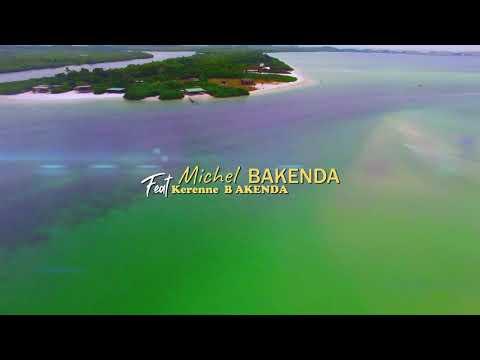 Michel Bakenda Feat Kerenne Bakenda- ROND-POINT Y'A BOLAMU