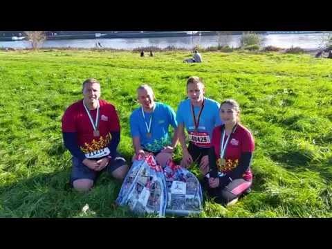 Dresden Marathon and Half Marathon
