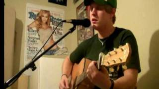 Ben Wells covers Brantley Gilbert