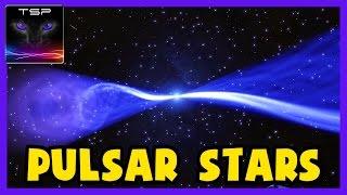 elite dangerous compilation of most coolest pulsar neutron star sightings ever