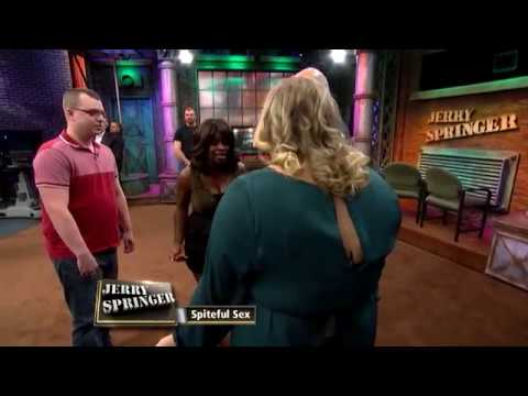 Wildest Fights and Hardest Hits Vol 2  (The Jerry Springer Show)
