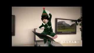 2013 ホヨンセン クリスマスパロディ.