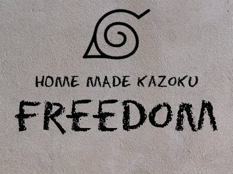 osu! HOME MADE Kazoku - FREEDOM (TV Size) + DT