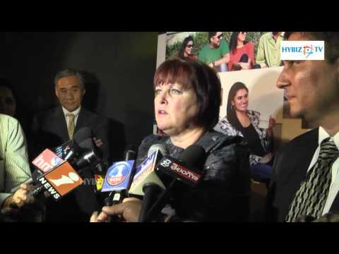 Margaret Keane President and CEO Synchrony Financial - hybiz