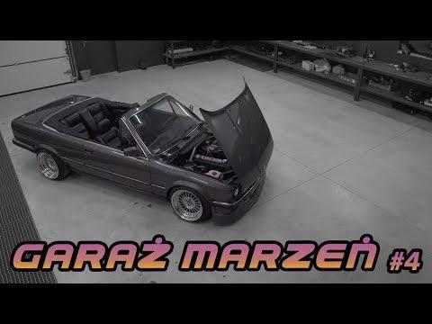 Garaż Marzeń #4 - BMW E30 325i