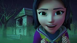 Strašidelný dům – Pohádky pro děti – LEGO Friends – Sezóna 1, Ep. 81