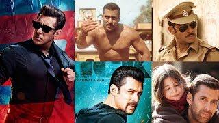 Salman Khan's Eid release 'MOVIE enters 100 crore club