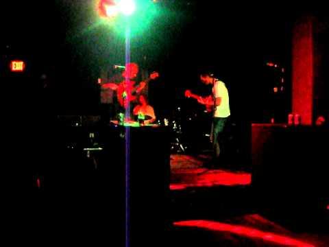 Mon Pubis @ The Blue Lagoon 9-21-11