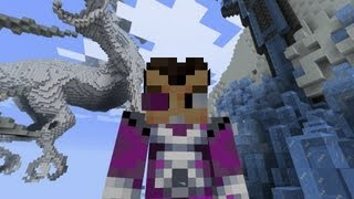MINECRAFT THE WALLS: IMPARABLE