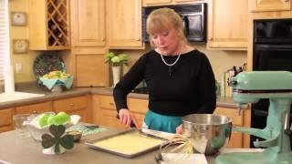 "Ep 2: In The Kitchen With Elizabeth ""irish Tea Cakes"" By Kristi Church Media"