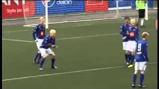Best of Youtube Amazing Icelandic Goal Celebration Ep.539