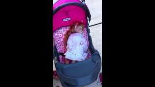 Graco Baby-doll Stroller