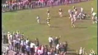 Gloucester vs Beverly 1985